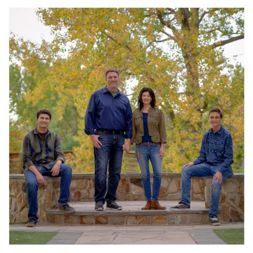 Colorado Photographer MacKenzie Carullo Chantelle Family (3 of 18)