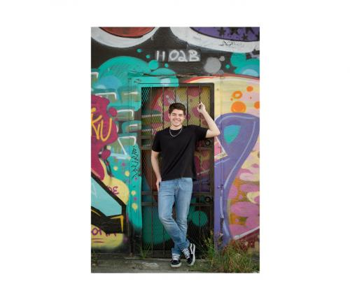 Denver Metro Affordable Senior Class Photographer Carullo photo Seniors Green (27 of 43)