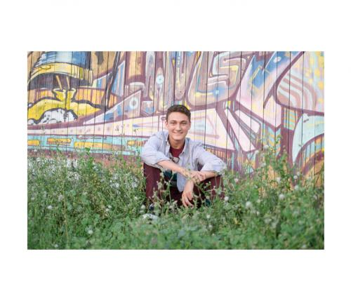Denver Metro Affordable Senior Class Photographer Carullo photo Seniors Green (42 of 43)