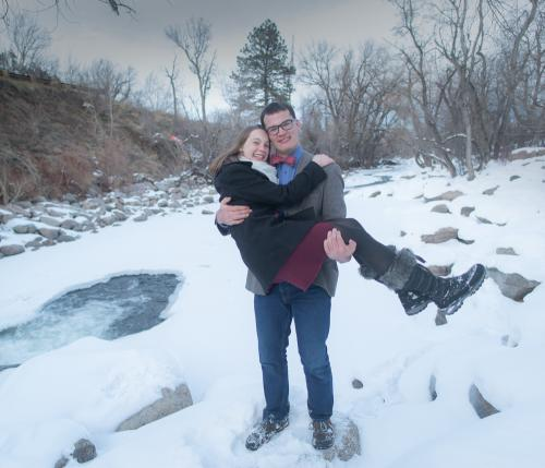 MacKenzie Carullo Photography Settlers Park Boulder Colorado Mountain Engagement Session Jessica Seth Beal (12 of 13)