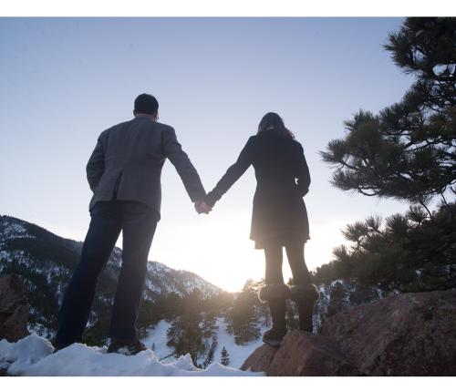 MacKenzie Carullo Photography Settlers Park Boulder Colorado Mountain Engagement Session Jessica Seth Beal (7 of 13)